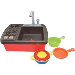 Waschbecken-Set