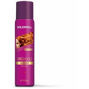 (2,95 € / 100ml) Goldwell - Sprühgold Friseur Haarspray 100 ml