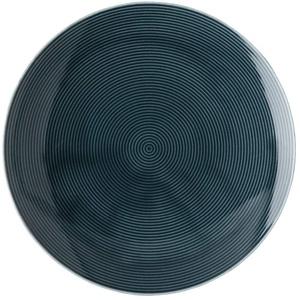2 x Frühstücksteller 22 cm - Loft Colour Night Blue - Thomas - 11900-401916-10222