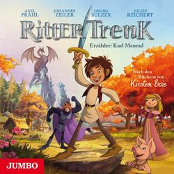 Ritter Trenk. Das Original-Hörspiel zum Film