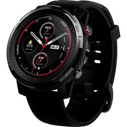 Amazfit Stratos 3 GPS-Sportuhr Schwarz