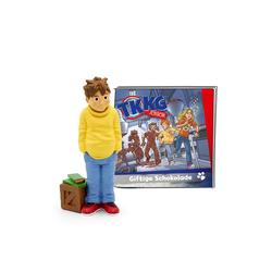 tonies Hörspielfigur TKKG Junior - Giftige Schokolade