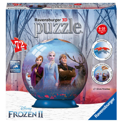 Frozen 2 Puzzleball 72 Teile