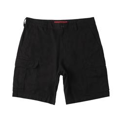 Shorts DC - Warehouse Cargo Short Black (KVJ0)
