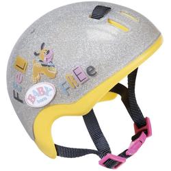 Baby Born Puppen Helm Fahrradhelm