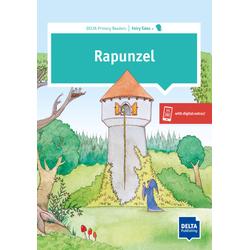 Rapunzel: Buch von Sarah Ali