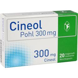 Cineol Pohl 300 mg