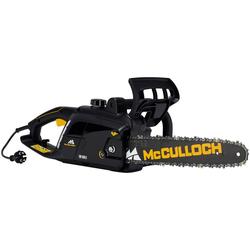 McCulloch Elektro-Kettensäge CSE 1835, 00096-71, 35 cm Schwertlänge