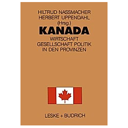 Kanada - Buch