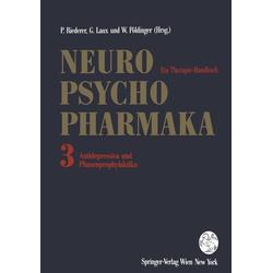 Neuro-Psychopharmaka - Ein Therapie-Handbuch: eBook von