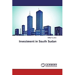 Investment in South Sudan