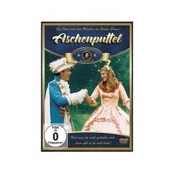 Aschenputtel DVD