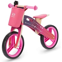KinderKraft Runner Galaxy pink
