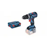 Bosch GSB 18V-60 C Professional ohne Akku + L-Boxx (06019G2103)