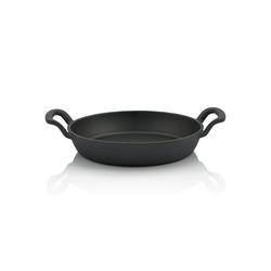 BBQ-Toro Grillpfanne BBQ-Toro Servierpfännchen, Ø 20 cm - rund, Gusseisen Grillpfanne
