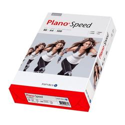 500 Blatt Druckerpapier Papyrus Plano Speed A4