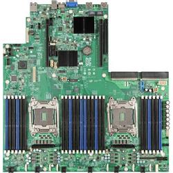 Intel Server Board S2600WTTS1R Mainboard Sockel Intel® 2011-3 Mainboard-Chipsatz Intel® C612