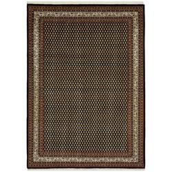 Teppich Nargis Mir dunkelblau (BL 40x60 cm)