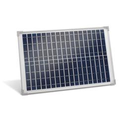 Solar Modul 20 W mit 5 m Kabel