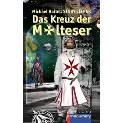Das Kreuz der Malteser: eBook von