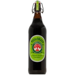 Hirschkuss 1,0 Liter Bügelflasche