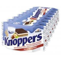 Knoppers 8er Inhalt: 200g