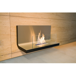 Radius Design Wall Flame 1 - Ethanol Kamin