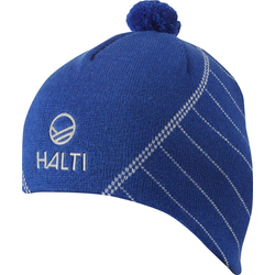 Halti Urho Beanie surf the web blue (P37) L