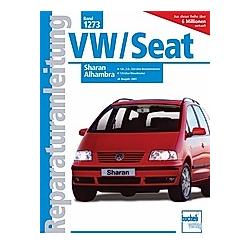 VW Sharan / Seat Alhambra; . - Buch