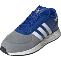 adidas Marathon Tech royal blue/cloud white/grey three 42