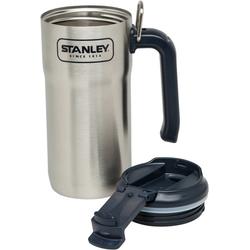 Stanley Adventure Steel Travel Mug 0,473 L Thermobecher Metal