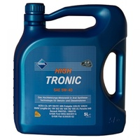 Aral HighTronic 5W-40 5L