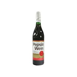 Pepsin-Wein