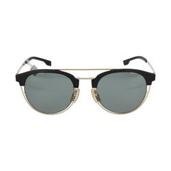 Hugo Boss Home Sonnenbrille Sonnenbrille 0784/S J5G5L matt schwarz UV-Filter: 2