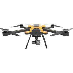 GDU SAGA Industrie Drohne RtF Profi, GPS-Funktion