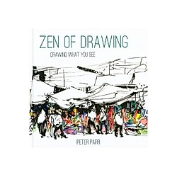 The Zen of Drawing