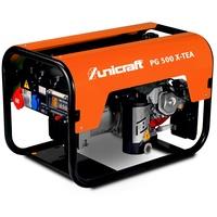 Unicraft PG 500 X-TEA