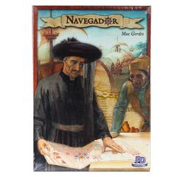 PD-Verlag Spiel, PD-Verlag Navegador (deutsch/englisch)
