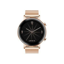 HUAWEI Watch GT 2 Elegant Edition Smartwatch roségold