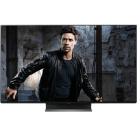 Panasonic TX-65GZW1004, OLED TV, Anthrazit-Metallic
