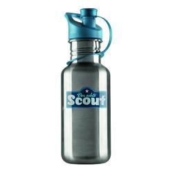 Scout Zubehör Trinkflasche 500 ml blau