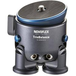 Novoflex 3-Bein Stativbasis Dreibeinstativ
