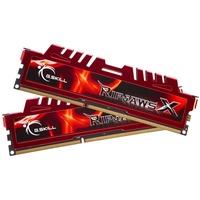 G.Skill Ripjaws X 8GB Kit DDR3 PC3-12800 (F3-12800CL9D-8GBXL)
