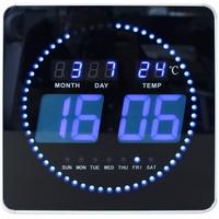 Unilux Flo LED schwarz