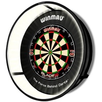 WINMAU Dartboard-Beleuchtung Plasma light 4300