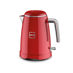 Novis Wasserkocher Kettle K1 Red
