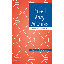 Phased Array Antennas 2e als Buch von Hansen