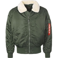 Alpha Industries B15 sage-green XXL