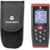 TOOLCRAFT Laser-Entfernungsmesser Messbereich (max.) 100m