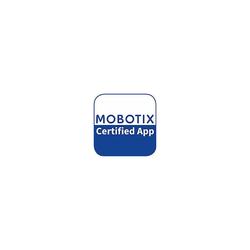 Mobotix AI-Overcrowd Certified App